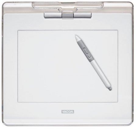 Скачать драйвер для планшета wacom ctl 480