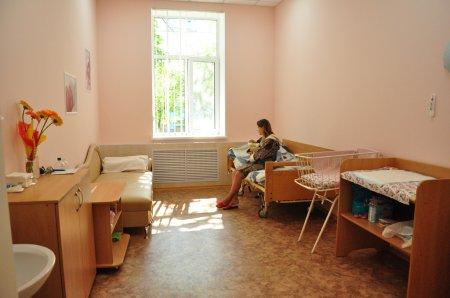 Елена 29 ноября , лежала на сохранении в отделении патологии.