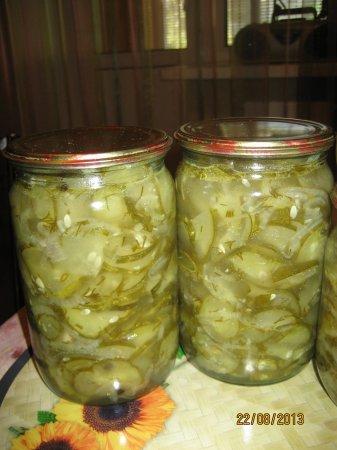 Огурцы соленые пошаговый рецепт