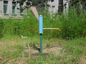В Кременчуге проблема с колонками питьевой воды