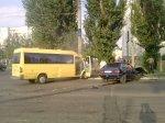 Страшная авария в Кременчуге (видео)