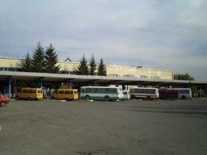 На Кременчугском автовокзале обокрали транзитного пассажира из Днепропетровщины