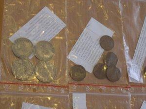 Таможенники обнаружили контрабанду в «секонд хенде»