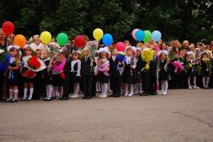Лучшие ученики двенадцатой школы получат 4000 гривен