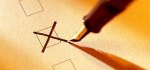 Большинство кременчужан будут голосовать против всех партий и кандидатов в депутаты горсовета