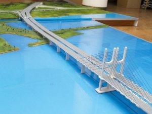 Дело нового моста живет!
