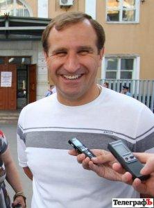 Бабаев пока не будет получать зарплату мэра Кременчуга