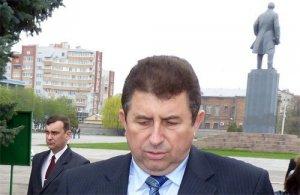 Александр Удовиченко обещал кременчужанам помощь