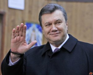 Янукович ветировал Налоговый кодекс