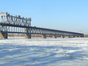 Новый мост в Кременчуге опять не попал в госбюджет