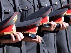 До 15% кременчугских правоохранителей в новом году будут сокращены