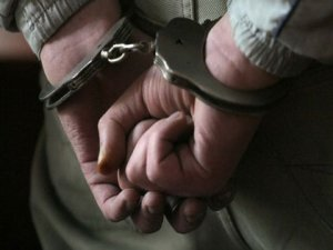 Один из участников предпринимательского Майдана арестован, второй - под подпиской о невыезде