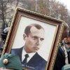 У Бандеры окончательно забрали звание Героя Украины