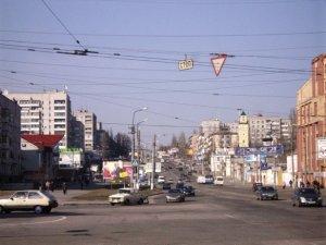 В Кременчуге за чистотой в городе будет следить отдел благоустройства.
