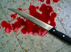 Очередное убийство «по пьянке»