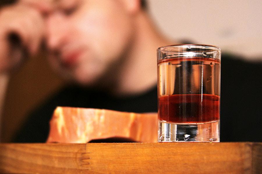 Как сделать чтобы не пить водку 760