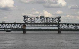 Новый мост через Днепр в Кременчуге снова на повестке дня.