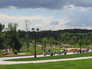 В Кременчугском парке «Приднепровский » будет бесплатный Интернет