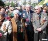 День Победы в Кременчуге
