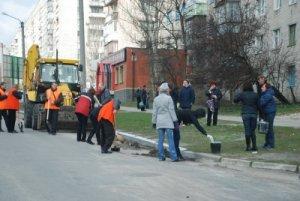 11 мая в исполкоме городского совета состоялось заседание штаба по проведению в Кременчуге двухмесячника чистоты и порядка