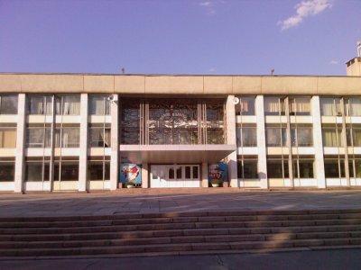 С 27-го мая в Кременчуге будут проводиться выпускные вечера