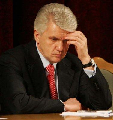 """Литвин боится, что БЮТ задействует """"широкий арсенал"""" на встрече с Пшонкой"""