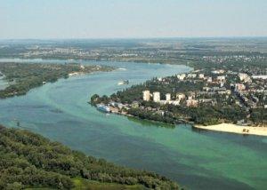 Питьевая вода в Кременчуге соответствует государственным стандартам