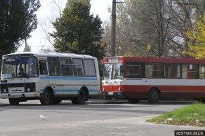 Остановки пригородных автобусов перенесут?
