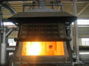 В Комсомольске работник сгорел в печи