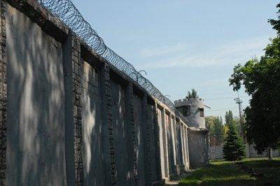 В СИЗО говорят, что не белили стены в камере Тимошенко ядом