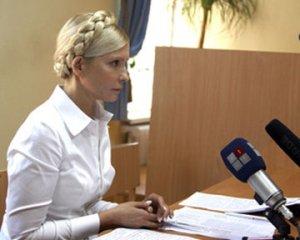 Тимошенко никто не обследовал, - Власенко