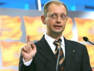 Яценюк заявил, что власти готовили в Киеве львовский сценарий провокаций