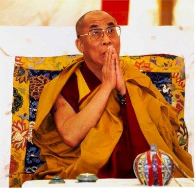 Далай Лама и нобелевские лауреаты просят освободить Тимошенко