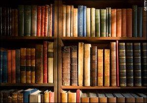 Праздник в библиотеке на Арсенальной