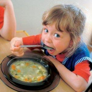 Кременчугских малышей в детсадах кормят, как могут
