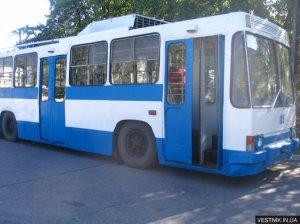 До конца года по городу будут курсировать уже 40 троллейбусов