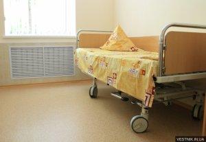 В Крюковском родильном отделении новый аппарат искусственной вентиляции легких