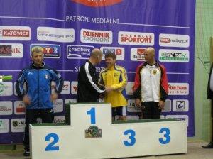 Кременчужанин стал третьим на чемпионате мира по греко-римской борьбе