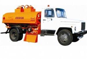 «Азовобщемаш» намерен поставить «КрАЗу» топливозаправщик