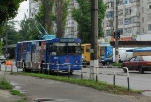 В планах мэра Олега Бабаева создание коммунального автобусного парка