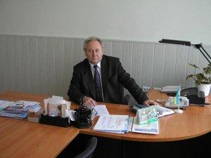 Умер директор Кременчугского медицинского колледжа