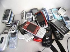 Неудачное ограбление магазина мобильных телефонов