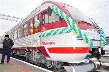Из Полтавы в Кременчуг будут ходить электрички