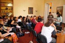 В Кременчуге проходят бесплатные психологические семинары для родителей