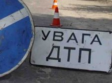 ДТП в Кременчуге: въехал в опору - две улицы без света