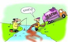 Кременчугских ассенизаторов заставят заключать договоры