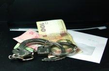 Сотрудника «Полтаваоблэнерго» подозревают во взяточничестве