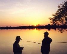 В Кременчугском районе задержали трех рыбаков-браконьеров