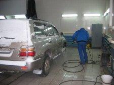 В Кременчуге автомойкам запретили сливать нечистоты в канализацию