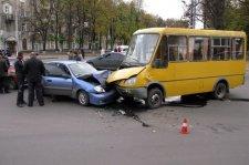 """Кременчугские и полтавские перевозчики """"убивают"""" пассажиров"""